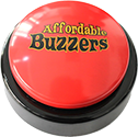 Affordable Buzzers Big Daddy Table-Top Quiz Game Buzzer