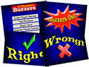 Affordable Buzzers Free Easy Quiz screen shots