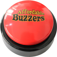 Affordable Buzzers Big Daddy Table-Top Team Play Buzzer