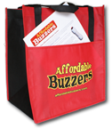 Free Carry Sack for Affordable Buzzers Quiz Game