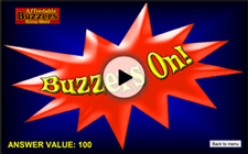 Easy Quiz Buzzers On