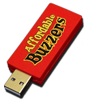USB Wireless Receiver